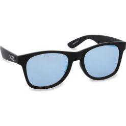 Okulary przeciwsłoneczne VANS - Spicoli Flat Shad VN0A36VIYP0 Black/Light Blu. Okulary przeciwsłoneczne damskie marki QUECHUA. Za 79.00 zł.