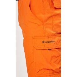 Columbia - Szorty. Szare szorty męskie Columbia, w paski, z materiału, casualowe. W wyprzedaży za 179.90 zł.