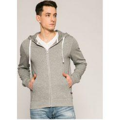 Produkt by Jack & Jones - Bluza. Szare bluzy męskie PRODUKT by Jack & Jones, z bawełny. W wyprzedaży za 89.90 zł.