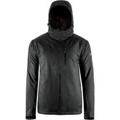 Kurtka narciarska w kolorze czarnym. Czarne kurtki męskie Outhorn. W wyprzedaży za 194.95 zł.