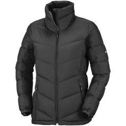 Columbia Kurtka Damska Pike Lake Jacket Black L. Czarne kurtki sportowe damskie Columbia, na zimę, z materiału. Za 529.00 zł.