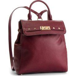Plecak MICHAEL MICHAEL KORS - Addison 30T8GZFB1L  Oxblood. Czerwone plecaki damskie MICHAEL Michael Kors, ze skóry, eleganckie. Za 1,449.00 zł.