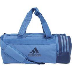 be2a52d876b47 Adidas Torba CVRT 3S DUF niebieska (CF3294). Torby sportowe męskie marki  Adidas.