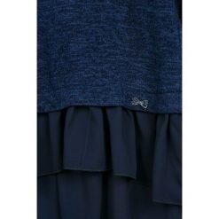 Sly - Sweter dziecięcy 128-164 cm. Swetry dla dziewczynek SLY, s, z dzianiny, z okrągłym kołnierzem. Za 169.90 zł.