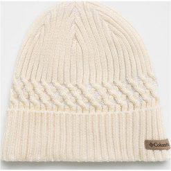 Columbia - Czapka. Szare czapki i kapelusze męskie Columbia. Za 129.90 zł.