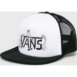 Vans - Czapka. Szare czapki i kapelusze męskie Vans. Za 99.90 zł.
