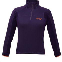 BERG OUTDOOR Bluza Sportowa Damska Champex Sweat Fioletowa r. L - (HK4220500AW14). Bluzy sportowe damskie BERG OUTDOOR. Za 123.29 zł.