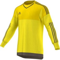 Adidas Bluza piłkarska Onore top 15 żółta r. XXL (S29442). Bluzy sportowe męskie marki bonprix. Za 156.22 zł.