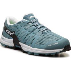 Buty INOV-8 - Roclite 290 000564-BGWH-M-01 Blue Grey/White. Niebieskie obuwie sportowe damskie Inov-8, z materiału. Za 549.00 zł.