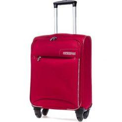 Mała Materiałowa Walizka AMERICAN TOURISTER - Marabella 2,0 53566 1726 78A (0)00 004 Spinner S Red Czerwony. Czerwone walizki damskie American Tourister, z materiału. Za 319.00 zł.