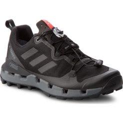 Buty adidas - Terrex Fast Gtx-Surround GORE-TEX AQ0365 Cblack/Grefiv/Hirere. Trekkingi męskie marki Adidas. W wyprzedaży za 449.00 zł.