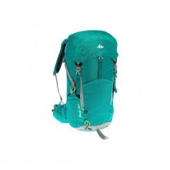 Plecak turystyczny MH500 20 l damski. Zielone plecaki damskie QUECHUA, z elastanu. Za 169.99 zł.