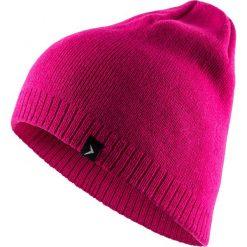 Czapka damska CAD600 - różowy - Outhorn. Czerwone czapki i kapelusze damskie Outhorn. Za 19.99 zł.