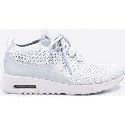 Nike Sportswear - Buty W Nike Air Max Thea Ultra Fk. Brązowe obuwie sportowe damskie Nike Sportswear, z materiału. W wyprzedaży za 399.90 zł.