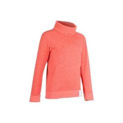 Koszulka narciarska termoaktywna dla dzieci 2WARM. Bluzki dla dziewczynek WED'ZE. W wyprzedaży za 24.99 zł.