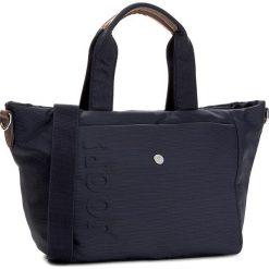 Torebka JOOP! - Helena 4140003710 Dark Blue 402. Niebieskie torby na ramię damskie JOOP!. W wyprzedaży za 359.00 zł.