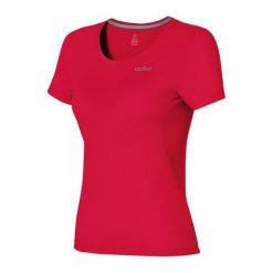 Odlo Koszulka s/s crew neck MAREN czerwona r. XS. T-shirty damskie Odlo. Za 55.43 zł.