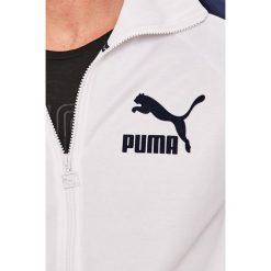 Puma - Bluza. Szare bluzy męskie Puma. W wyprzedaży za 249.90 zł.