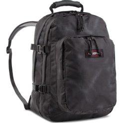 Plecak EASTPAK - Provider EK520 Transmulti 46U. Czarne plecaki damskie Eastpak, z materiału, sportowe. Za 339.00 zł.