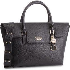 Torebka GUESS - HWVG71 72070 BLA. Czarne torby na ramię damskie Guess. Za 629.00 zł.