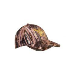 Czapka WF500LED A MLC. Czerwone czapki i kapelusze męskie SOLOGNAC. Za 59.99 zł.