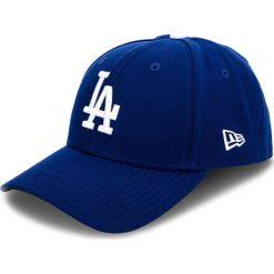 Czapka z daszkiem NEW ERA - The League Losdod G 10047531 Granatowy. Niebieskie czapki i kapelusze męskie New Era. Za 99.99 zł.