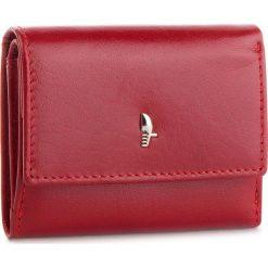 Mały Portfel Damski PUCCINI - PL1806 Red 3. Czerwone portfele damskie Puccini, ze skóry. Za 99.00 zł.