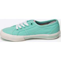 Pepe Jeans - Tenisówki dziecięce Baker Wash. Buty sportowe dziewczęce marki bonprix. W wyprzedaży za 79.90 zł.