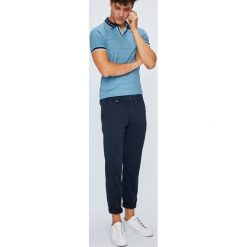 Medicine - Spodnie Basic. Eleganckie spodnie męskie marki Giacomo Conti. W wyprzedaży za 59.90 zł.