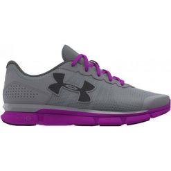 Under Armour Buty Micro G Speed Swift Steel Purple Lights 39 (8). Fioletowe obuwie sportowe damskie Under Armour, z gumy. W wyprzedaży za 219.00 zł.