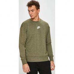 Nike Sportswear - Bluza. Szare bluzy męskie Nike Sportswear, z bawełny. W wyprzedaży za 179.90 zł.