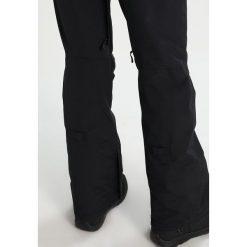 Burton SOCIETY Spodnie narciarskie true black. Spodnie snowboardowe damskie Burton, z materiału, sportowe. W wyprzedaży za 602.10 zł.