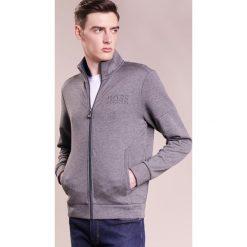 BOSS ATHLEISURE SKAZ Bluza rozpinana mid melange. Kardigany męskie BOSS ATHLEISURE, z bawełny. W wyprzedaży za 583.20 zł.