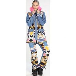 Burton LION STORM Spodnie narciarskie mozuma. Spodnie snowboardowe damskie Burton, z materiału, sportowe. W wyprzedaży za 755.10 zł.
