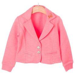 Primigi Marynarka Dziewczęca 110 Różowy. Czerwone kurtki i płaszcze dla dziewczynek Primigi. W wyprzedaży za 95.00 zł.