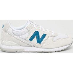 New Balance - Buty MRL996RF. Szare buty sportowe męskie New Balance, z gumy. W wyprzedaży za 359.90 zł.