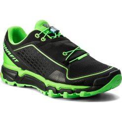 Buty DYNAFIT - Ultra Pro 64034 Black/Dna Green 0963. Czarne buty sportowe męskie Dynafit, z materiału. W wyprzedaży za 539.00 zł.