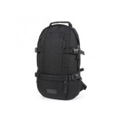 Plecak miejski Floid 16L. Czarne plecaki damskie Eastpak, z poliamidu. Za 259.99 zł.