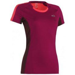 Kari Traa Koszulka Sportowa Kristin Tee Ruby Xs. Czerwone koszulki sportowe damskie Kari Traa. W wyprzedaży za 96.00 zł.