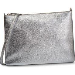Torebka COCCINELLE - DV3 Mini Bag E5 DV3 55 F4 07 Silver Y69. Szare listonoszki damskie Coccinelle, ze skóry. Za 549.90 zł.