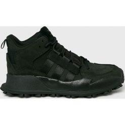 Adidas Originals - Buty F/1.3 LE. Czarne buty sportowe męskie adidas Originals, z materiału. W wyprzedaży za 439.90 zł.