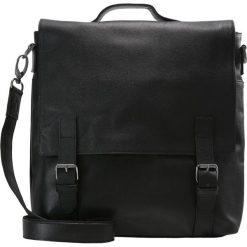 Royal RepubliQ Torba na ramię black. Torby na laptopa męskie marki Kazar. W wyprzedaży za 379.50 zł.