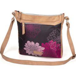 Różowe torebki damskie ze sklepu Bibloo.pl Kolekcja zima