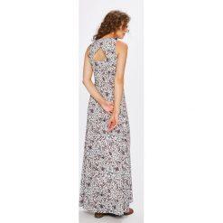 Answear - Sukienka Boho Bandit. Sukienki damskie ANSWEAR, z tkaniny, boho. W wyprzedaży za 79.90 zł.