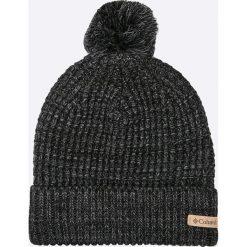 Columbia - Czapka. Czarne czapki i kapelusze męskie Columbia. W wyprzedaży za 69.90 zł.