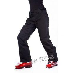 Salomon Spodnie narciarskie damskie Sashay Salomon Black roz. L (352700). Spodnie materiałowe damskie Salomon. Za 499.00 zł.