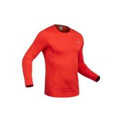 Koszulka termoaktywna na narty 500 męska. Koszulki sportowe męskie marki KIPSTA. Za 49.99 zł.