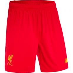 Spodenki Liverpool LFC Home Kit - MS630001HRD. Krótkie spodenki sportowe męskie marki 4F JUNIOR. W wyprzedaży za 59.99 zł.