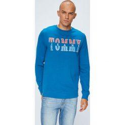 Tommy Jeans - Bluza. Bluzy męskie marki Tommy Jeans. W wyprzedaży za 239.90 zł.