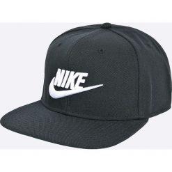 Nike Sportswear - Czapka. Czarne czapki i kapelusze męskie Nike Sportswear. Za 99.90 zł.